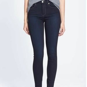 PAIGE ultra skinny high waisted jeans 👖